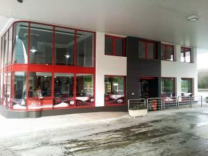Tienda Gasogas